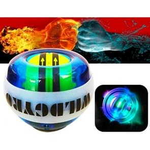 Forceball SPT-ALC oefening pols Force bal met blauwe LED Light voor Fitness bal