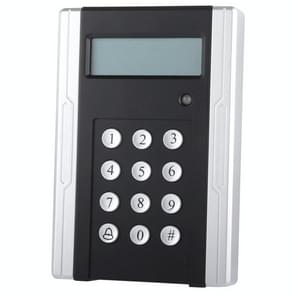 Wizard III Attendance and Access Control Machine