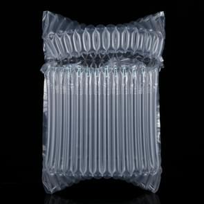 Air Volumn kussen verpakking zak voor mobiele telefoons & reserveonderdelen & Gift Box-pakket  maat: 34x24x1.5cm