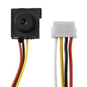 Professional Manufacturer 800TVL HD Mini Digital Video CCTV Camera