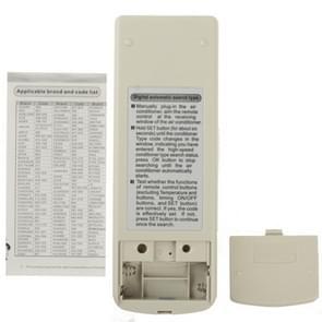 Chunghop Universal A/C Remote Control (K-1000E)