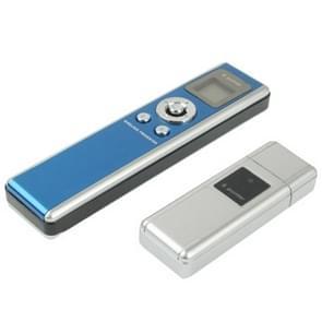 Draadloze 2.4GHz Multimedia Presenter met laserpointer & USB ontvanger voor Projector / PC / Laptop  werkt tot op een afstand van 30 meter (SP-900)