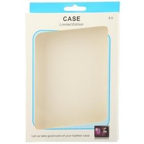 Verpakking voor 9.0 inch Tablet PC (PU) leren Hoesje