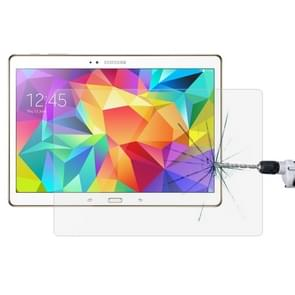 0.4mm 9H+ Surface Hardness 2.5D Explosion-proof Tempered Glass Film for Galaxy Tab S 10.5 / T800