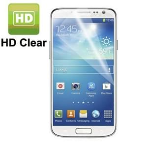 High Transparent LCD Screen Protector for Galaxy S4 / i9500