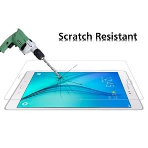 For Galaxy Tab A 9.7 / T550 / T555 0.4mm 9H+ Surface Hardness 2.5D Explosion-proof Tempered Glass Film