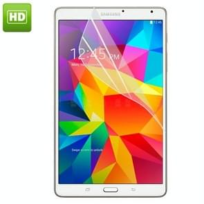 HD Screen Protector for Galaxy Tab S 8.4 / T700(Transparent)