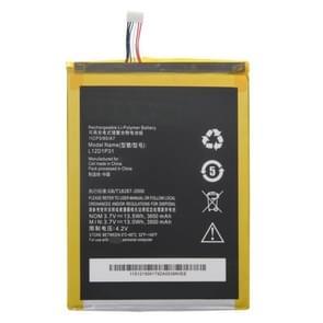 L12D1P31 oplaadbare Li-Polymer batterij voor Lenovo IdeaTab A1000
