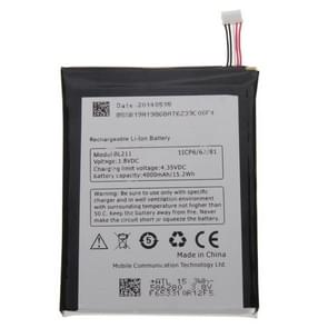 BL211 Oplaadbare Li-ion batterij voor Lenovo P780