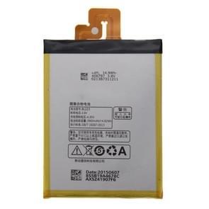 BL223 Rechargeable Li-Polymer Battery for Lenovo Vibe Z2 Pro / K920