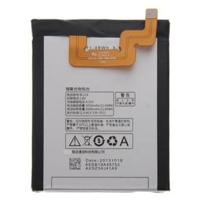 BL216 Oplaadbare Li-Polymer batterij voor Lenovo Vibe Z / K910