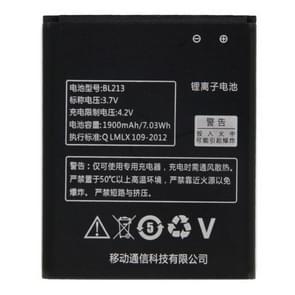 iPartsBuy BL213 1900mAh oplaadbare Li-ion batterij voor Lenovo MA388