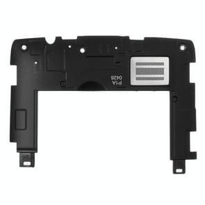 Spreker Ringer zoemer Flex kabel vervanger voor LG G4 / VS986(Black)