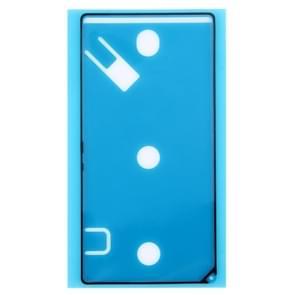 Huisvesting Cover middelste Frame zelfklevend Sticker voor Sony Xperia Z1 / L39h