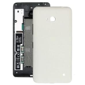 iPartsBuy Battery Back Cover Replacement for Microsoft Lumia 640(White)