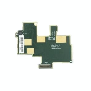 SIM-kaart lezer Contact voor de Sony Xperia M / C1905 / C1904