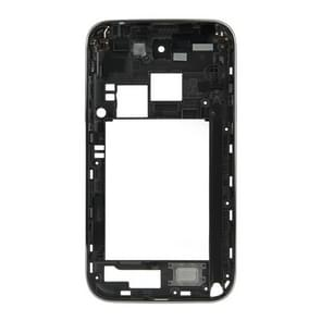 iPartsBuy Middle Board for Samsung Galaxy Note II / N7100(Black)