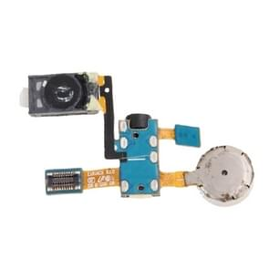 Mobile Phone Headset Flex Cable for Galaxy S II / i9100