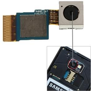 Originele achterkant Camera Module voor Galaxy S II / i9100