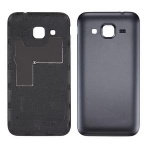 iPartsBuy Battery Back Cover Replacement for Samsung Galaxy Core Prime / G360(Black)
