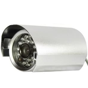 1/4 SONY Super HAD II 420TVL CCD Waterproof Camera, IR distance: 30M, 36pcs/5 IR LED