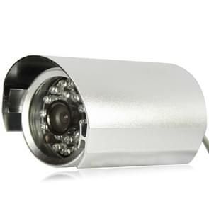 1/4 SONY Super HAD II 700TVL CCD Waterproof Camera, IR distance: 30M, 36pcs/5 IR LED