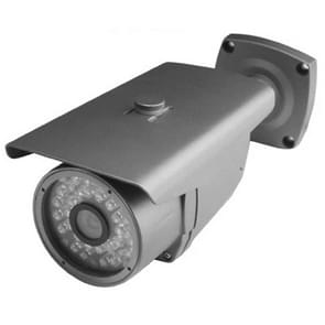 1/3 SONY Color 600TVL CCD Waterproof Camera, IR Distance: 30m