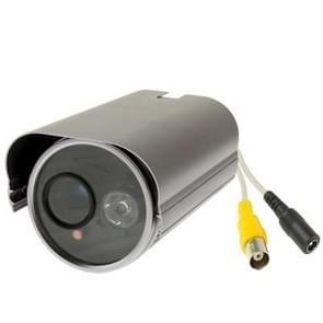 1 / 3 SONY 420TVL digitale kleur Video CCTV waterdichte Camera  IR afstand: 50m