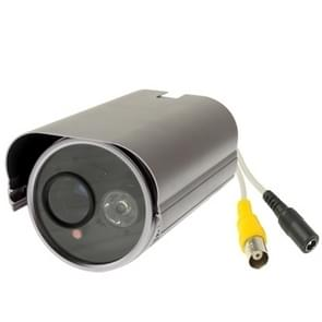 1 / 3 SONY 650TVL digitale kleur Video CCTV waterdichte Camera  IR afstand: 50m