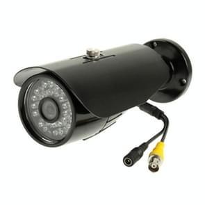 1/4 SONY 420TVL digitale kleur video CCTV waterdichte camera  IR afstand: 30m
