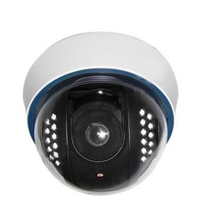 1/3 SHARP Color 420TVL Dome CCD Camera, IR Distance: 15m