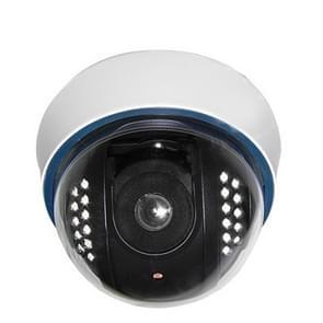 1/4 SHARP Color 420TVL Dome CCD Camera, IR Distance: 15m