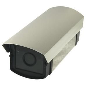 Outdoor waterdichte CCD camera behuizing voor 10 inch camera  innerlijke grootte: 312 x 115 x 121mm (D-B)