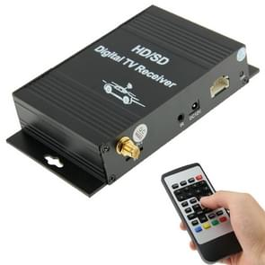 Mobile ATSC Digital TV Receiver TV Tunner, Suit for United States / Canada Market
