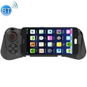 One-hand Stretch Retractable Bluetooth Gamepad, Bluetooth Distance: 10m, For Android, iOS Mobile Phone Below 6.8 inch