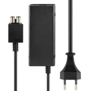 EU Plug AC voeding / AC Adapter for XBOX 360 Slim Console(Black)