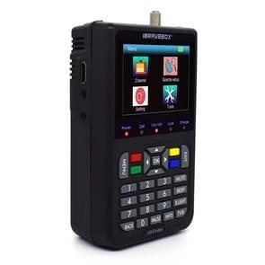 iBRAVEBOX V9 Finder Digital Satellite Signal Finder Meter