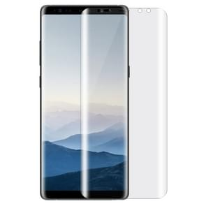 0.1mm HD 3D Curved PET Full Screen Protector for Galaxy Note 8