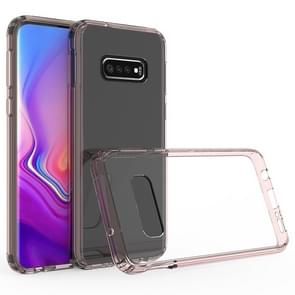 Scratchproof TPU + Acrylic Protective Case for Galaxy S10e (Pink)