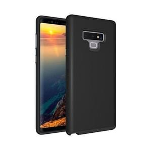 Anti-slip Armor Protective Case Back Cover Shell for Galaxy Note9 (Black)
