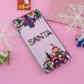 Christmas Series TPU Case for Galaxy Note9