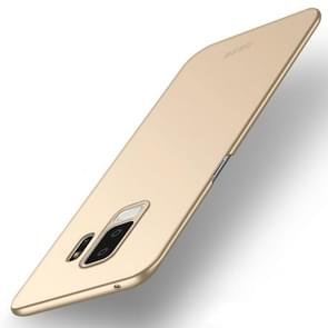 MOFI Ultra-thin Frosted PC Case for Galaxy S9+ (Gold)