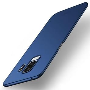 MOFI Ultra-thin Frosted PC Case for Galaxy S9+ (Blue)