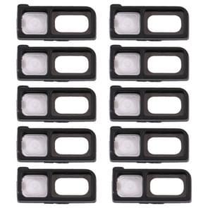 10 stuks voor Galaxy S8 / G950 zaklamp Covers