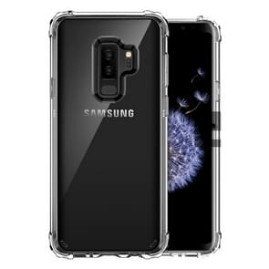 JOYROOM for Galaxy S9+ TPU + PC Shockproof Protective Back Case(Transparent)