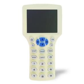 JAKCOM 08CD Handheld IC Card Reader kopie 125KHz IC Card voor N2M & N2L slimme spijker