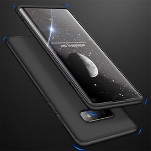 GKK drie fase Splicing volledige PC Case voor Galaxy S10 E (zwart)