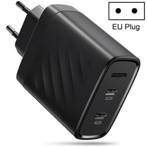 ESR 2PD 36W plug reis Wandlader adapter (EU-stekker)
