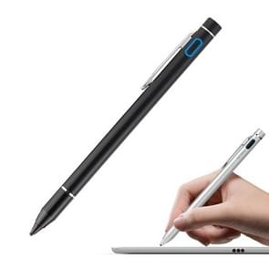 WIWU P338 Rechargeable Picasso Active Smart Digital Stylus Pen for Touch Screens (Black)