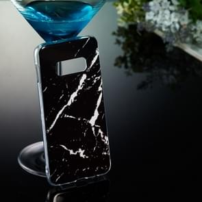 Marble Pattern Soft TPU Case for Galaxy S10e